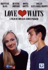 Love Waits, DVD