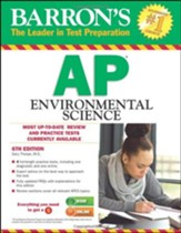 AP Enviromental Science, 6th Edition