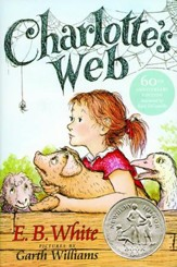 Charlotte's Web, Softcover