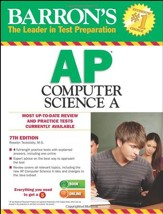 AP Computer Science, 7th Edition