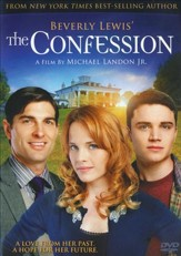 Beverly Lewis' The Confession, DVD