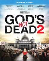 God's Not Dead 2, Blu-ray/DVD Combo