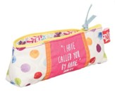 I Have Called You By Name, Accessory Bag, Small
