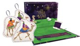 Magi Ornament Sewing Kit