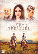Lucky's Treasure, DVD