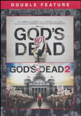 God's Not Dead 1 and 2 Double Feature, DVD