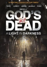 God's Not Dead: A Light in Darkness, DVD