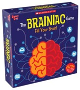 The Brainiac Game