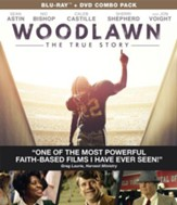 Woodlawn, Blu-Ray + DVD Combo Pack