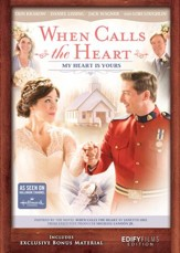 When Calls the Heart: My Heart Is Yours, DVD