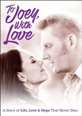 To Joey With Love DVD