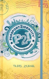 Passport2Identity - Travel Journal for Young Women