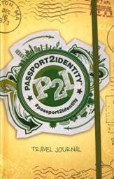 Passport2Identity - Travel Journal for Young Men