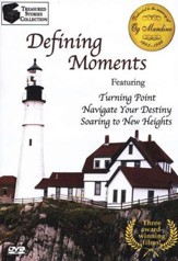 Defining Moments, DVD