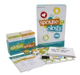 Spouse-ology: A Marriage Trivia Game for Couples