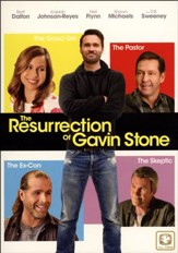 The Resurrection of Gavin Stone, DVD