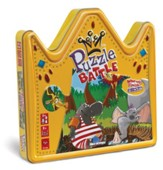 Puzzle Battle: Jungle