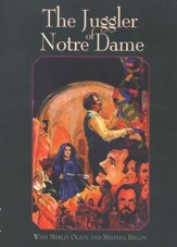 The Juggler of Notre Dame, DVD