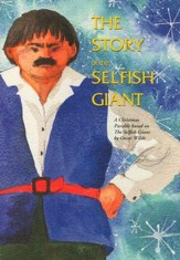 The Story of the Selfish Giant, DVD