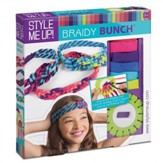 Braidy Bunch: Style Me Up!