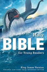KJV Bible for Young Readers