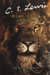 El Leon, la Bruja y el Ropero  (The  Lion, the Witch and the Wardrobe)