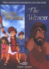The Easter Promise & The Witness, DVD