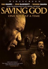 Saving God: One Soul at a Time, DVD