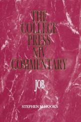 Job: The College Press NIV Commentary