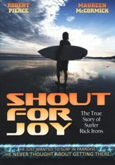 Shout for Joy, DVD