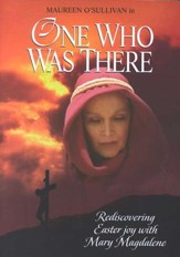 One Who Was There, DVD