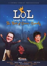 LOL: The Best of Crown Comedy, DVD
