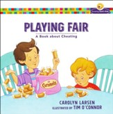 Playing Fair: A Book about Cheating