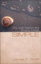 The Old Testament Books Made Simple