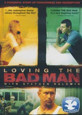 Loving the Bad Man, DVD