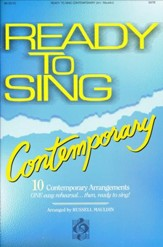 Ready to Sing: Contemporary