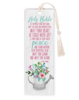 Holy Bible Bookmark