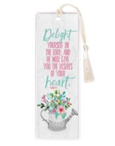 Delight Yourself in the Lord Bookmark