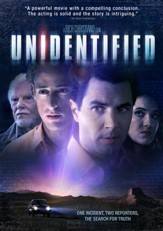 Unidentified, DVD