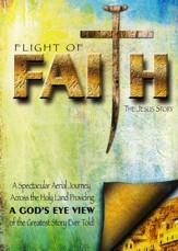Flight of Faith: The Jesus Story, DVD