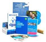 The Marriage Preparation Kit with DVD