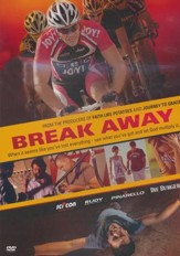 Break Away, DVD