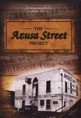 The Azusa Street Project, DVD
