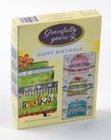 Sweet Life Cards, Box of 12