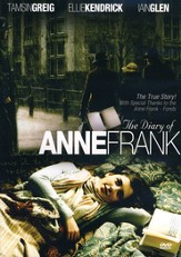 The Diary of Anne Frank, DVD