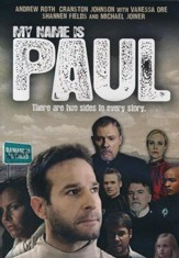 My Name Is Paul, DVD