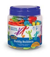 Buddy Builders, Set of 32