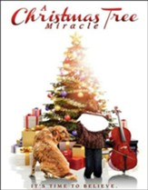 A Christmas Tree Miracle, DVD