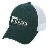 God Recycles Cap