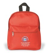 God's Team Kids Backpack